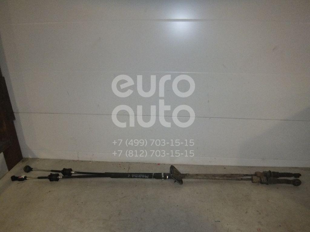 Купить Трос КПП Mazda Mazda 6 (GH) 2007-2012; (GS1D46500D)