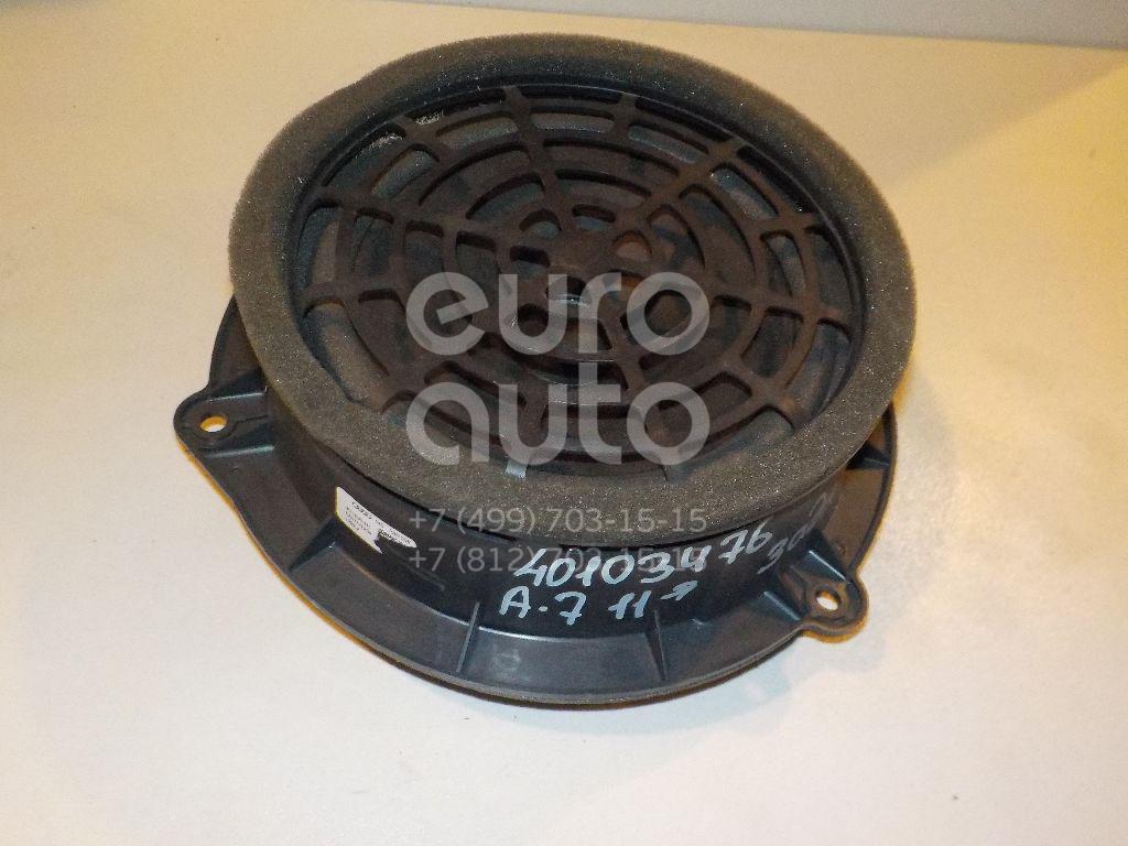 Купить Динамик Audi A7 2011-; (4G1035411)