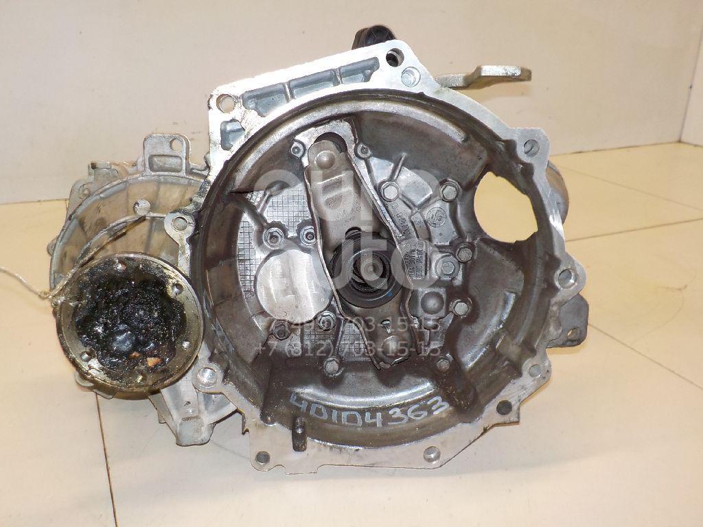 Купить МКПП (механическая коробка переключения передач) VW Golf VII 2012-; (0A4300047K)