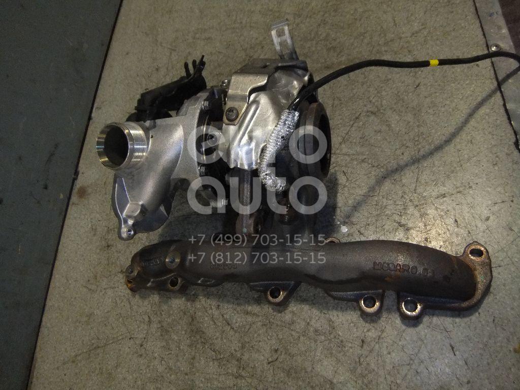 Купить Турбокомпрессор (турбина) VW Golf VII 2012-; (04L253016H)