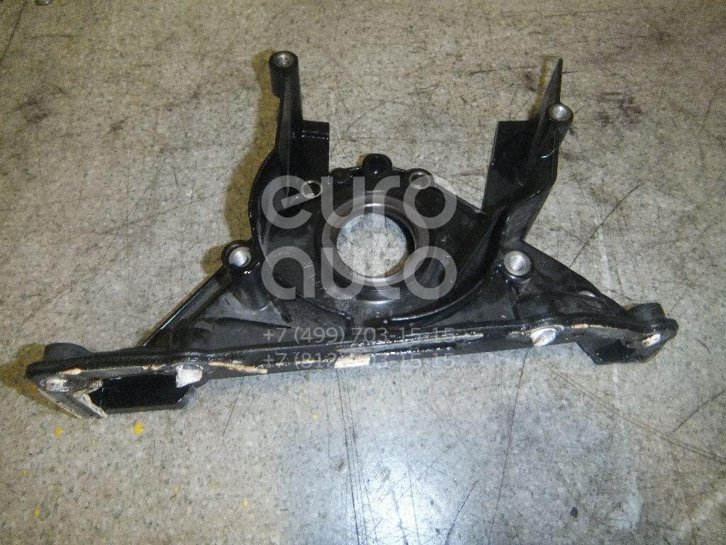 Купить Крышка коленвала передняя VW Polo (HB) 2009-; (03P103151)