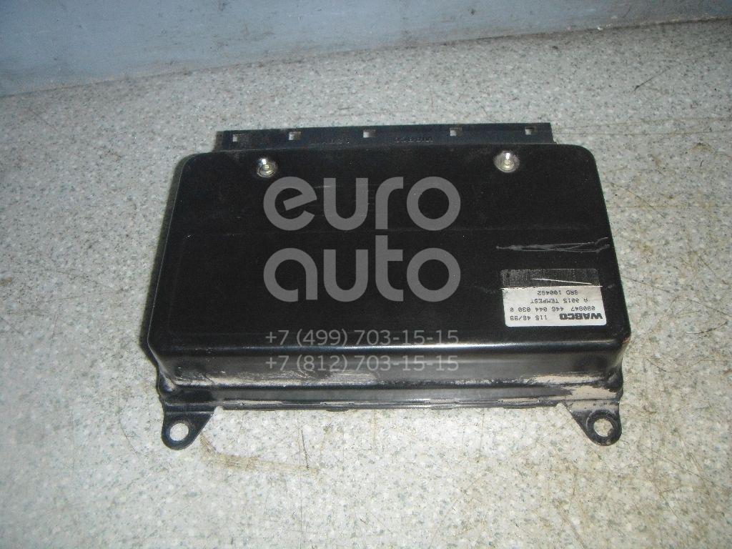 Блок управления ABS Land Rover Discovery II 1998-2004; (SRD100462)