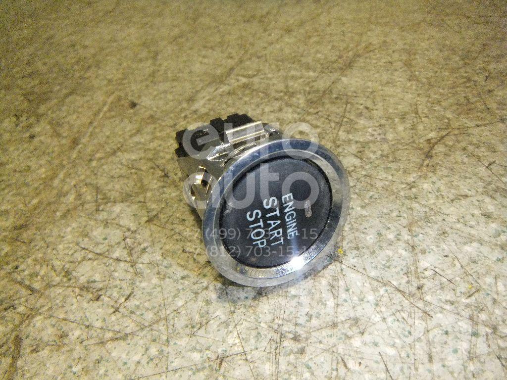 Купить Кнопка запуска двигателя Toyota CorollaVerso 2004-2009; (896110F010)