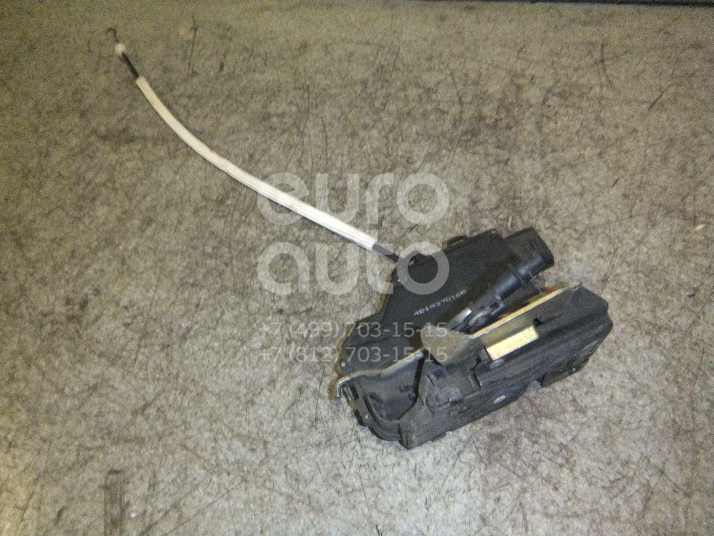 Купить Замок двери передней правой Audi Allroad quattro 2000-2005; (4B1837016B)