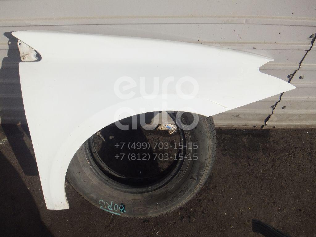 Купить Крыло переднее правое Renault Laguna III 2008-2015; (631000032R)