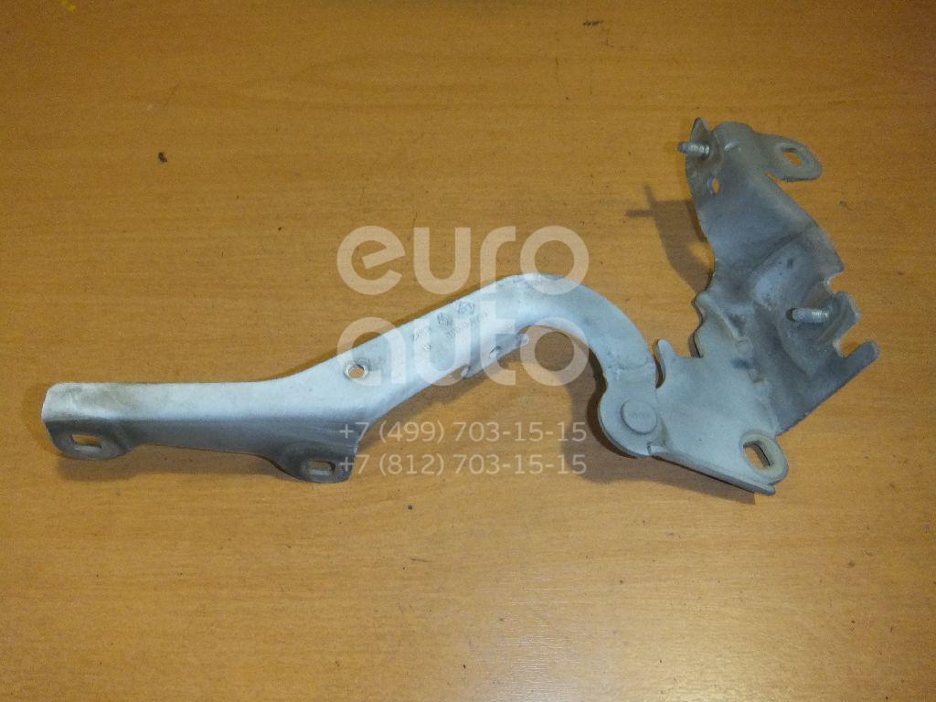 Купить Петля капота правая Renault Laguna III 2008-2015; (654000001R)