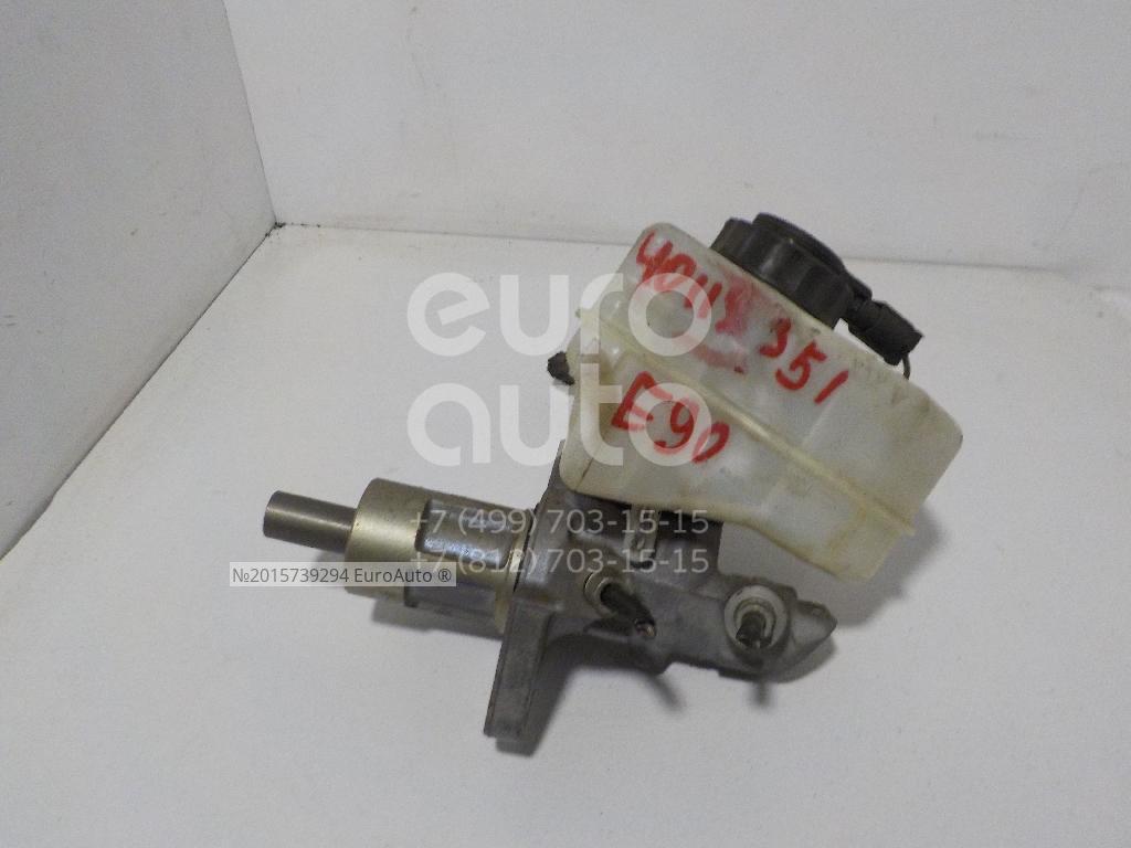 Купить Цилиндр тормозной главный BMW 3-серия E90/E91 2005-2012; (34336779720)