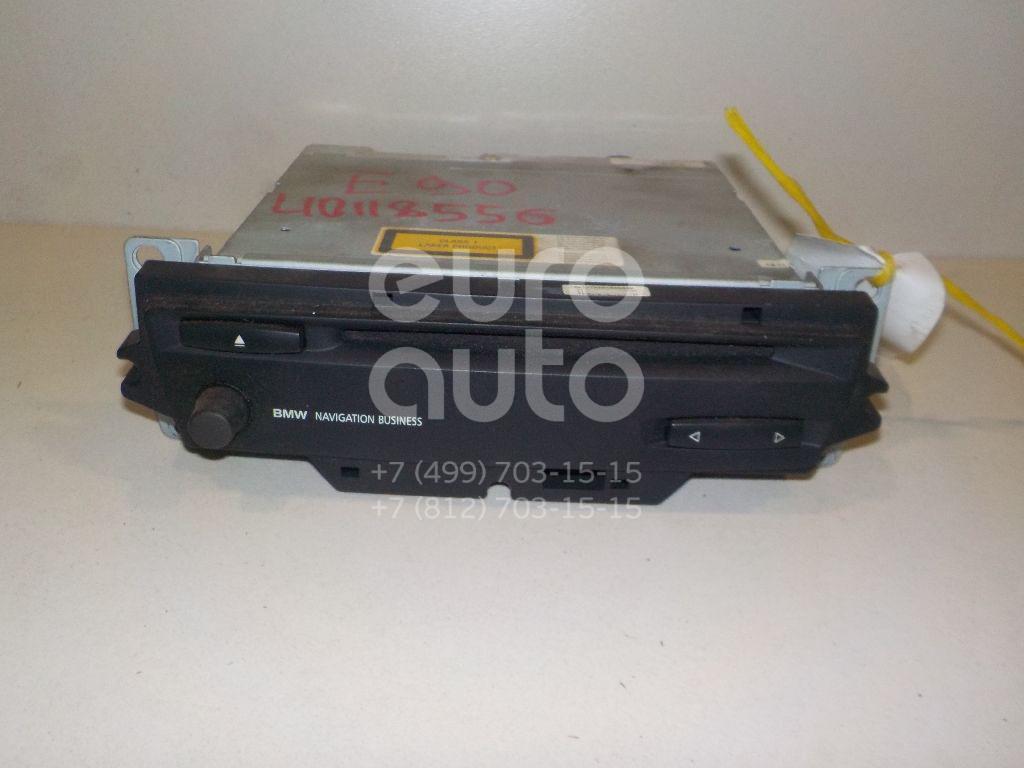 Купить Проигрыватель CD/DVD BMW 3-серия E90/E91 2005-2012; (65129131717)
