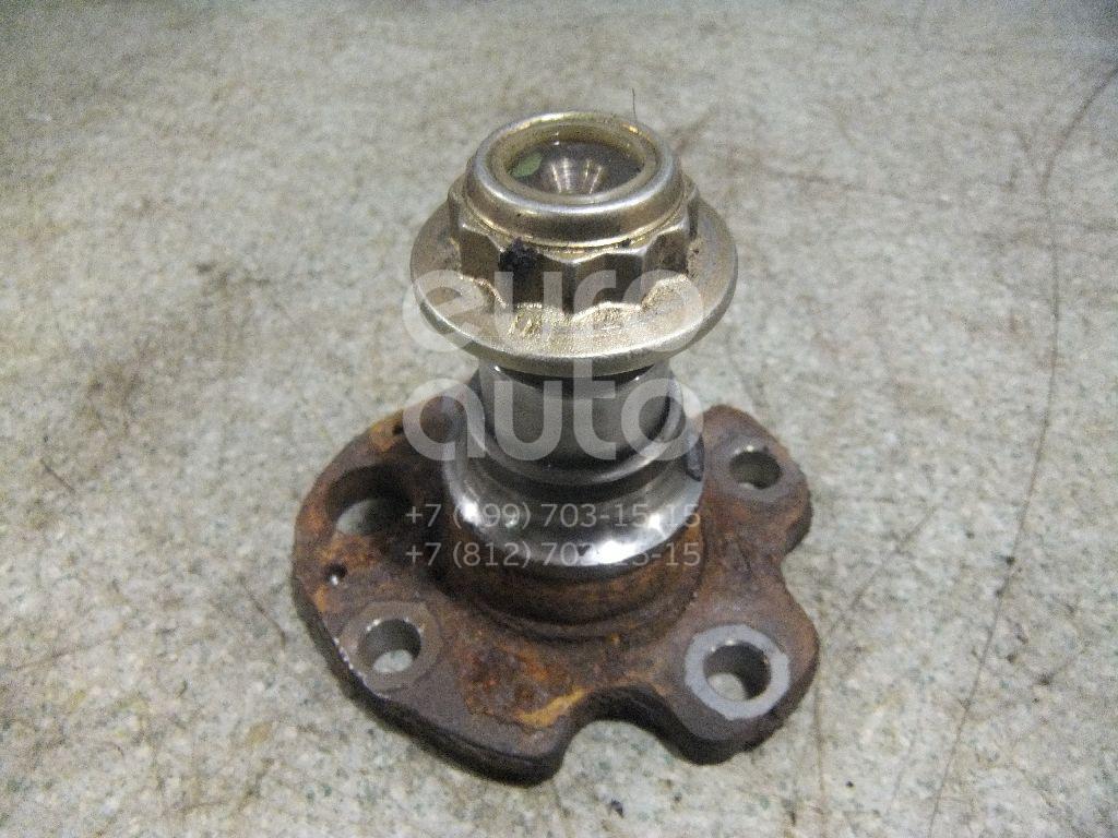 Купить Цапфа (п.з.к.) Audi TT(8N) 1998-2006; (1J0501117B)