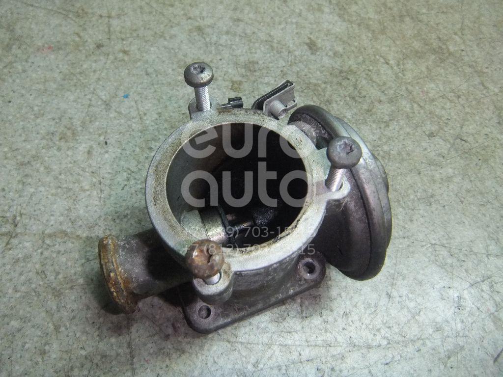 Купить Клапан рециркуляции выхлопных газов BMW 3-серия E90/E91 2005-2012; (11717804382)