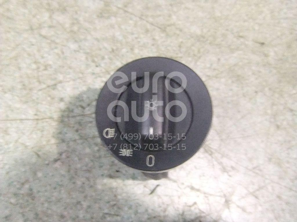 Купить Переключатель света фар BMW 5-серия E39 1995-2003; (61318363683)
