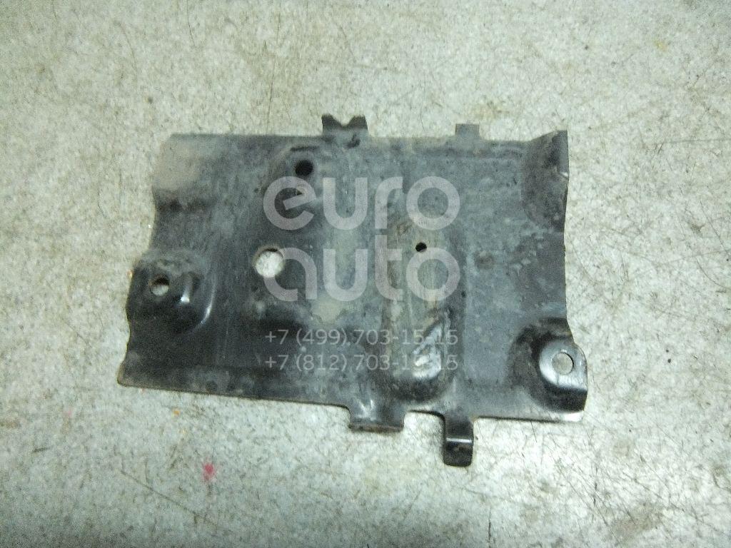 Купить Крепление АКБ (корпус/подставка) Mitsubishi Galant (DJ, DM) 2003-2012; (MR564026)