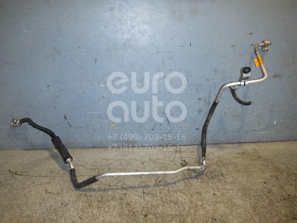Купить Трубка кондиционера Chevrolet Lacetti 2003-2013; (96554363)