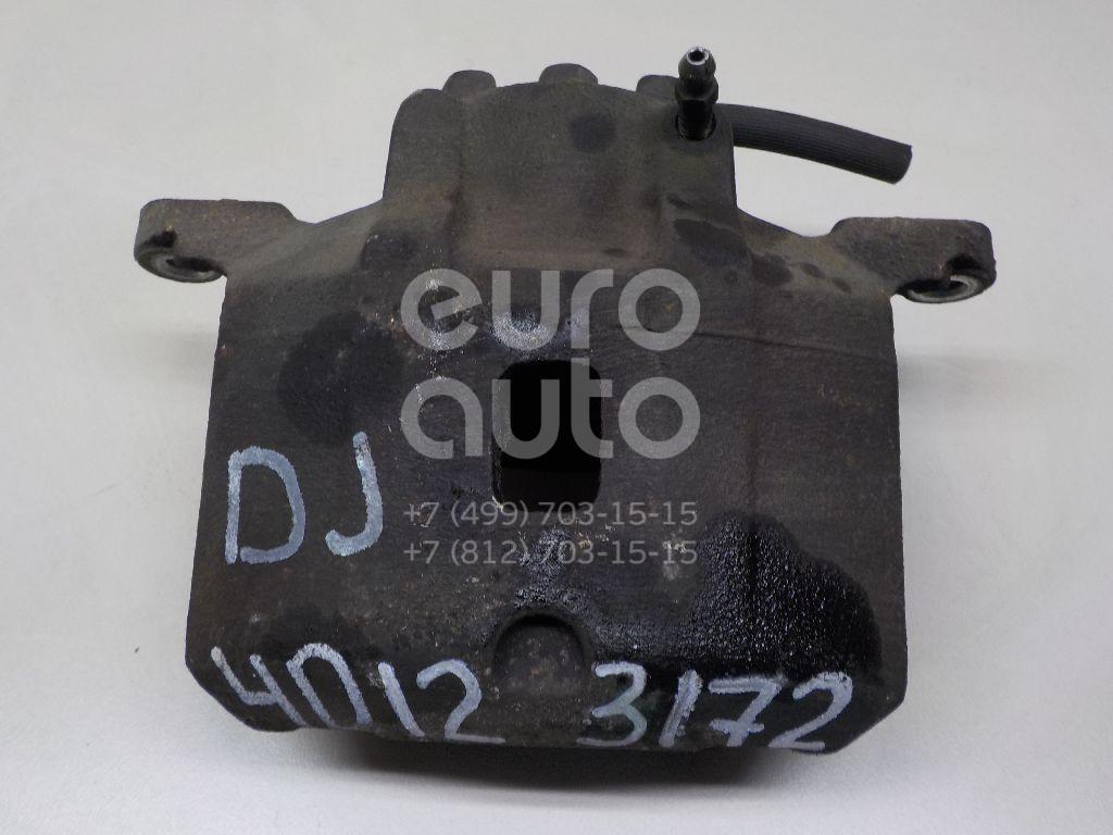 Купить Суппорт передний левый Mitsubishi Galant (DJ, DM) 2003-2012; (4605A018)