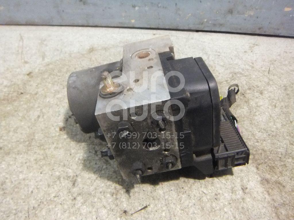 Купить Блок ABS (насос) Audi A6 [C5] 1997-2004; (8E0614111T)