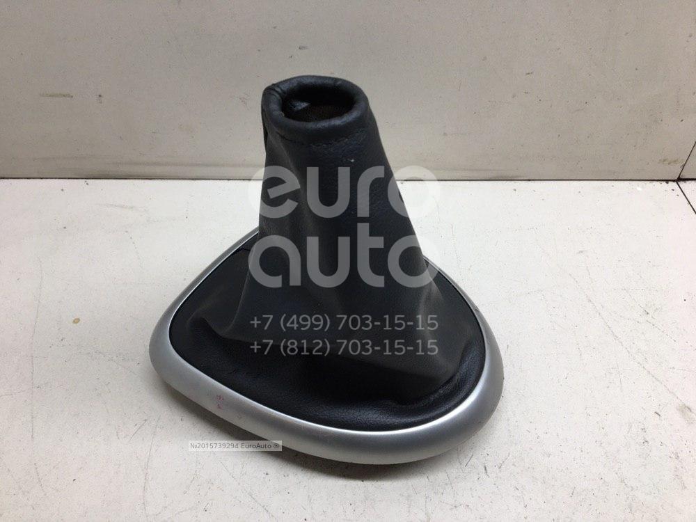 Купить Чехол кулисы Nissan Qashqai+2 (JJ10) 2008-2014; (96935JD000)