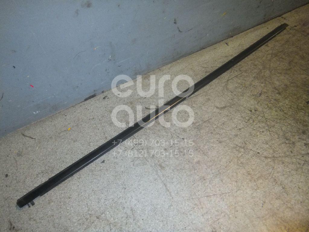 Купить Накладка стекла переднего правого Mazda Mazda 6 (GG) 2002-2007; (GJ6A50640E)