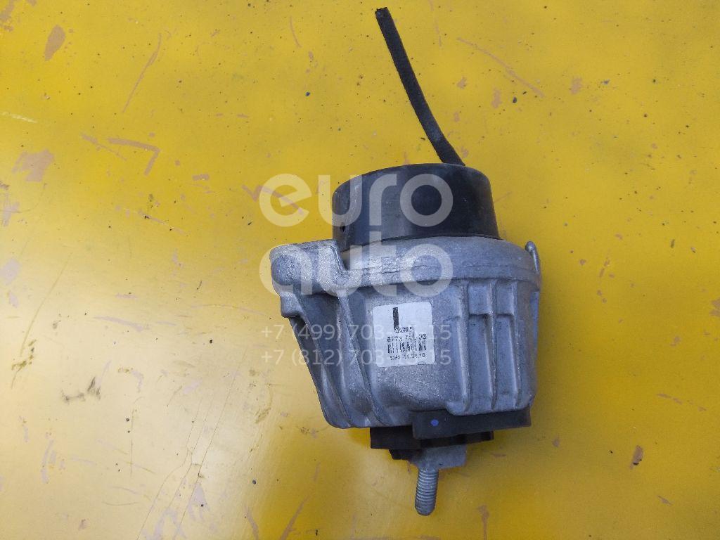 Купить Опора двигателя левая BMW 3-серия E92/E93 2006-2012; (22116773247)
