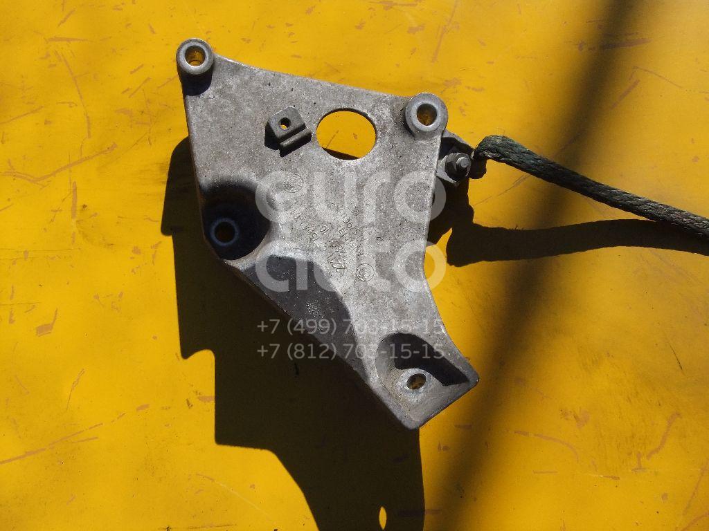 Купить Кронштейн двигателя левый BMW 3-серия E92/E93 2006-2012; (22116775041)