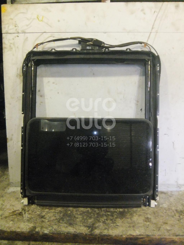Купить Люк в сборе электрический Kia Sorento 2002-2009; (816003E01044)