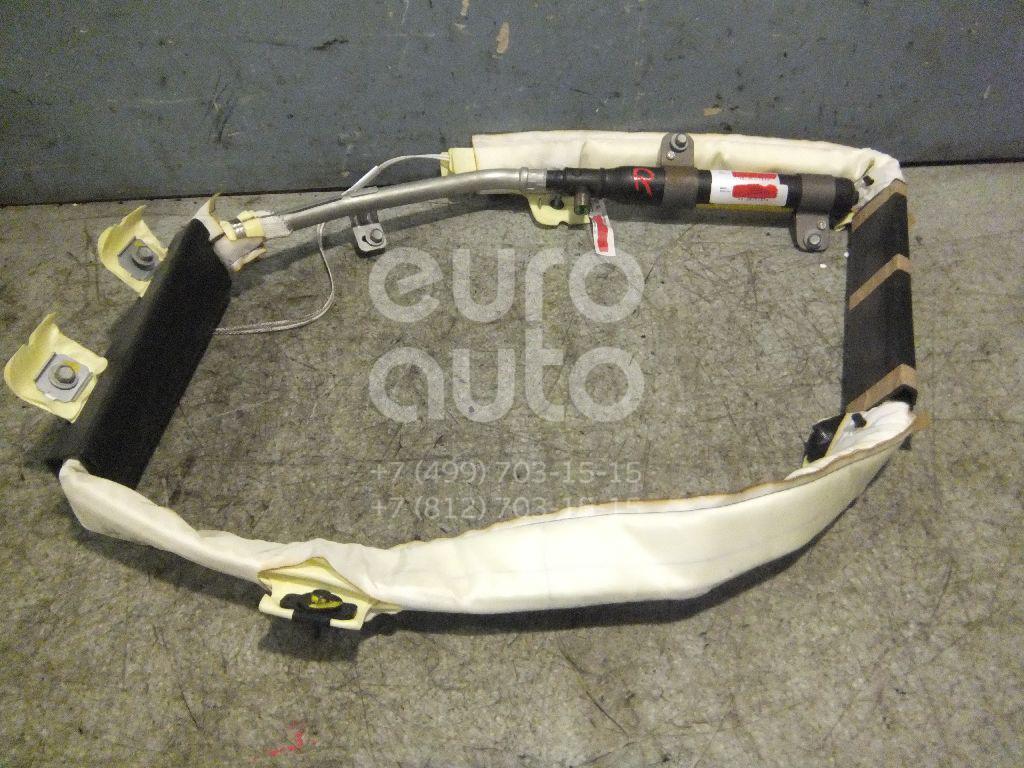 Купить Подушка безопасности боковая (шторка) Opel Antara 2007-2015; (96832765)