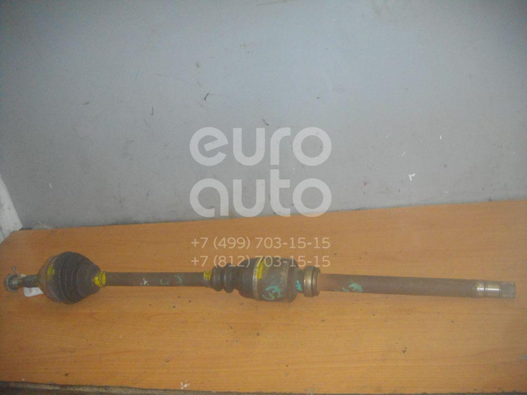 Купить Полуось передняя правая Fiat Ducato 244 (+ЕЛАБУГА) 2002-2006; (1491240080)