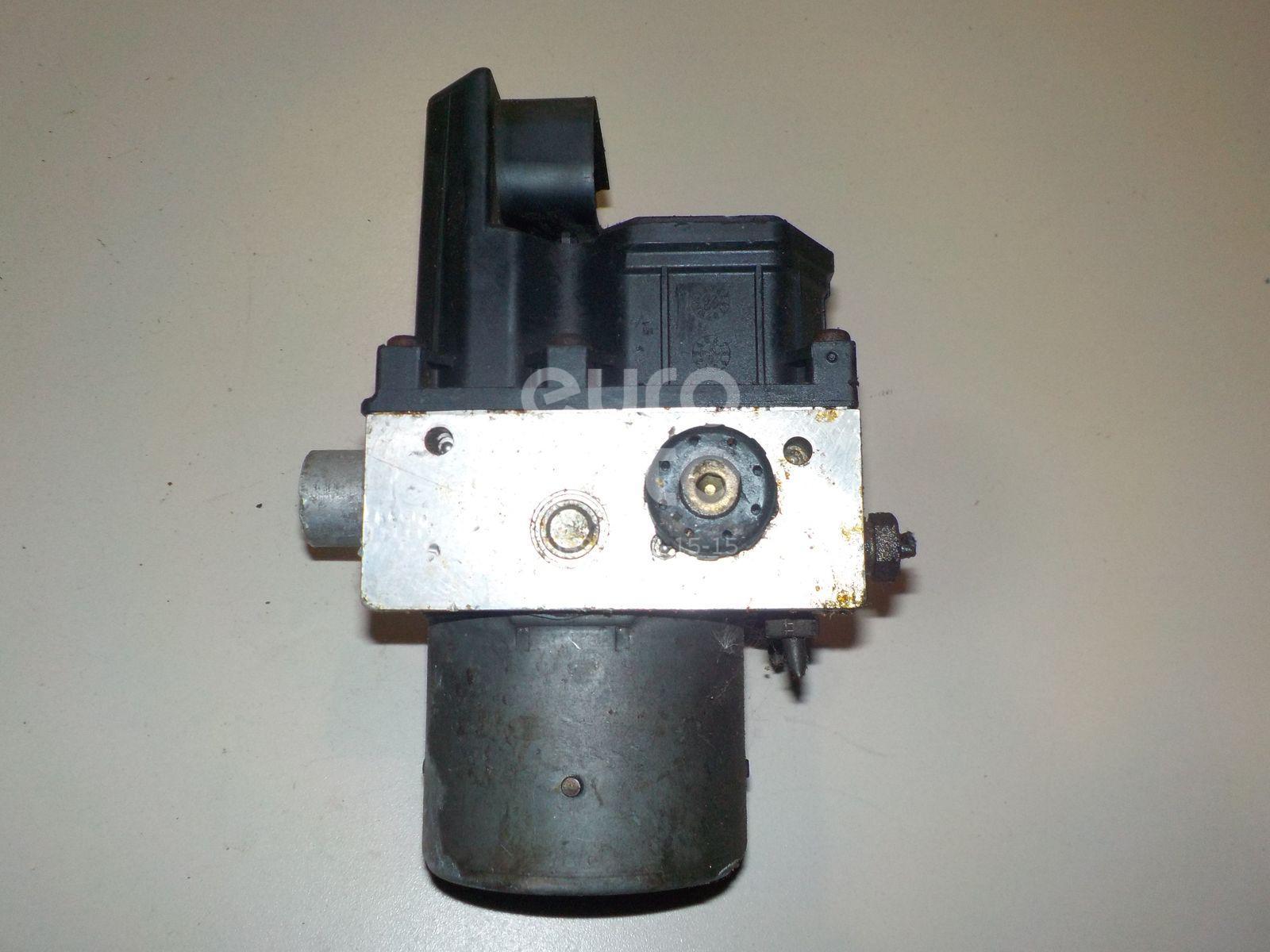 Купить Блок ABS (насос) Ford Mondeo III 2000-2007; (3S712M110BA)