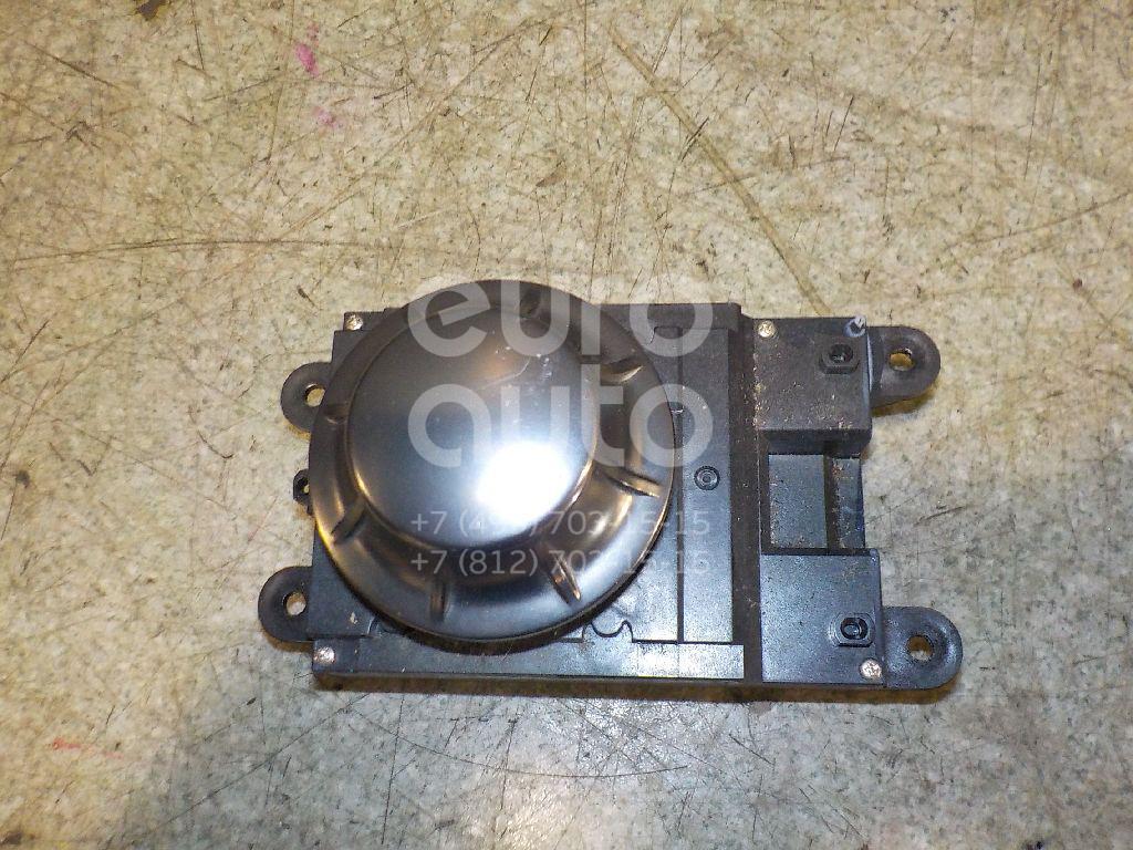 Кнопка многофункциональная BMW 5-серия E60/E61 2003-2009; (65826944884)  - купить со скидкой