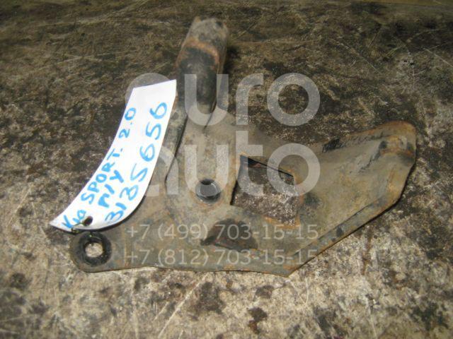Купить Кронштейн гидроусилителя Kia Sportage 1993-2006; (0K01232681A)