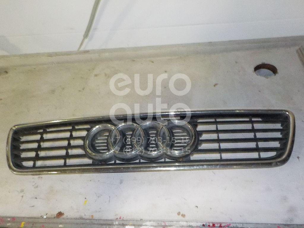 Купить Решетка радиатора Audi A6 [C4] 1994-1997; (4A0853651C)