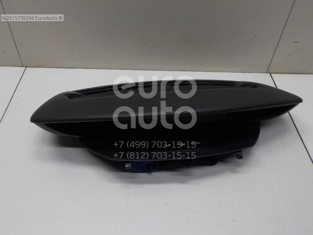 Купить Панель приборов Citroen C4 2005-2011; (6106VZ)