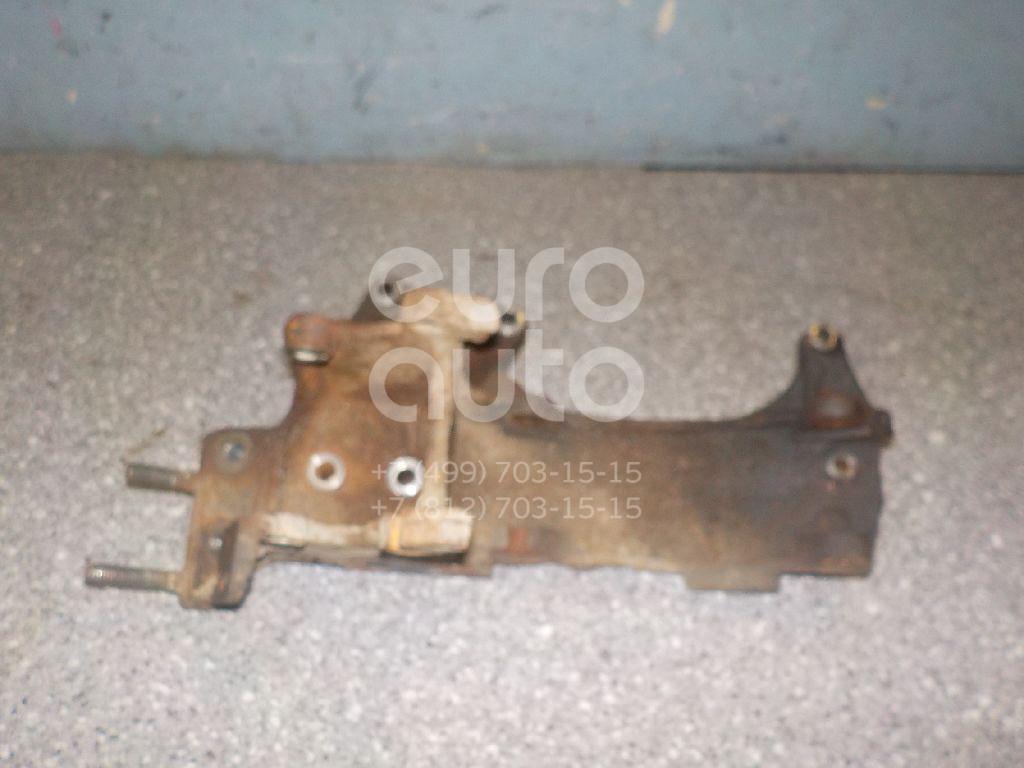 Купить Кронштейн генератора Peugeot 406 1995-1999; (5706B4)