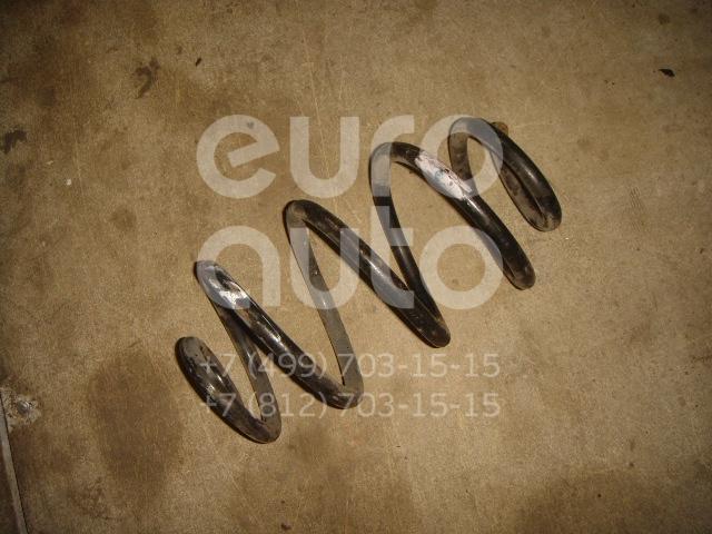 Купить Пружина задняя Nissan Note (E11) 2006-2013; (550209U00A)