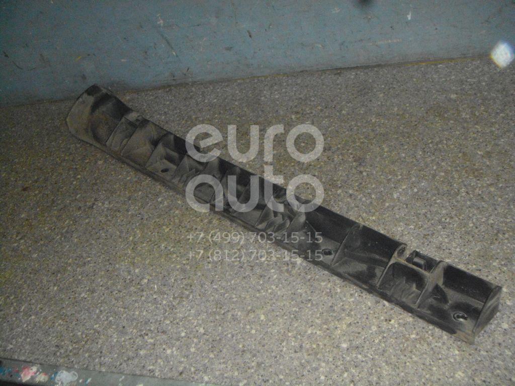 Купить Кронштейн (сопут. товар) Mercedes Benz W164 M-Klasse (ML) 2005-2011; (1646981427)