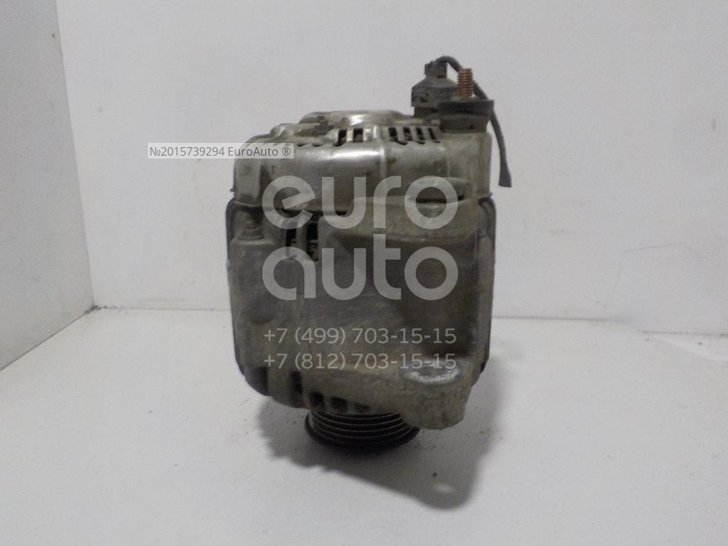 Купить Генератор Hyundai Sonata V (NF) 2005-2010; (3730025301)