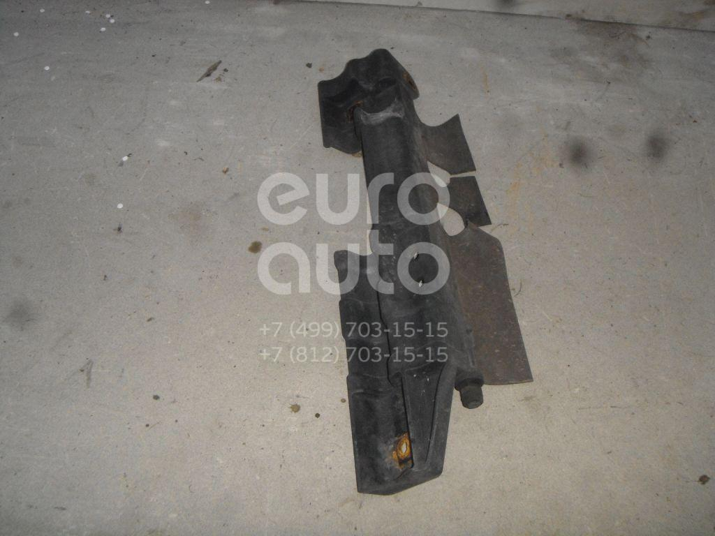 Купить Воздуховод радиатора правый Chrysler Voyager/Caravan (RG/RS) 2000-2008; (04809274AC)