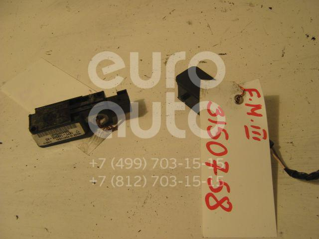 Купить Датчик AIR BAG Ford Mondeo III 2000-2007; (1S7T14B342AC)