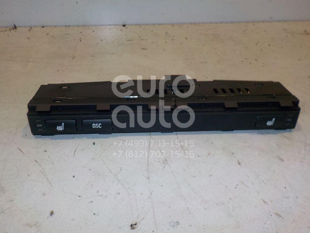 Купить Блок кнопок BMW 3-серия E46 1998-2005; (61316925498)