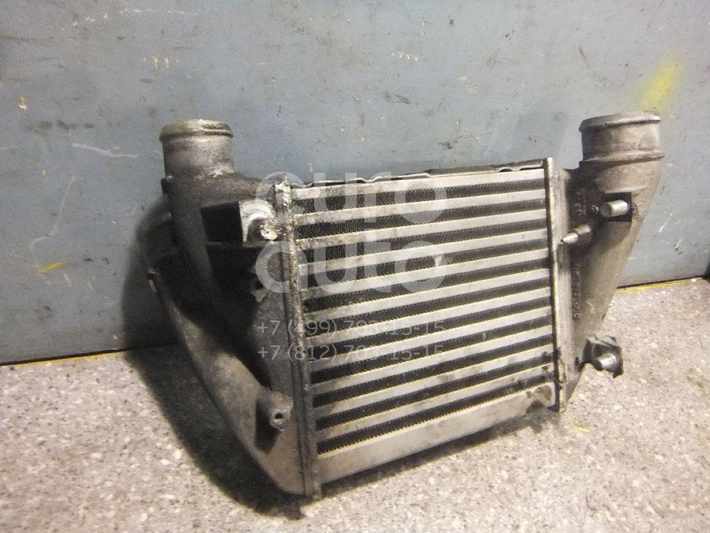 Купить Интеркулер Audi A4 [B6] 2000-2004; (8E0198806A)