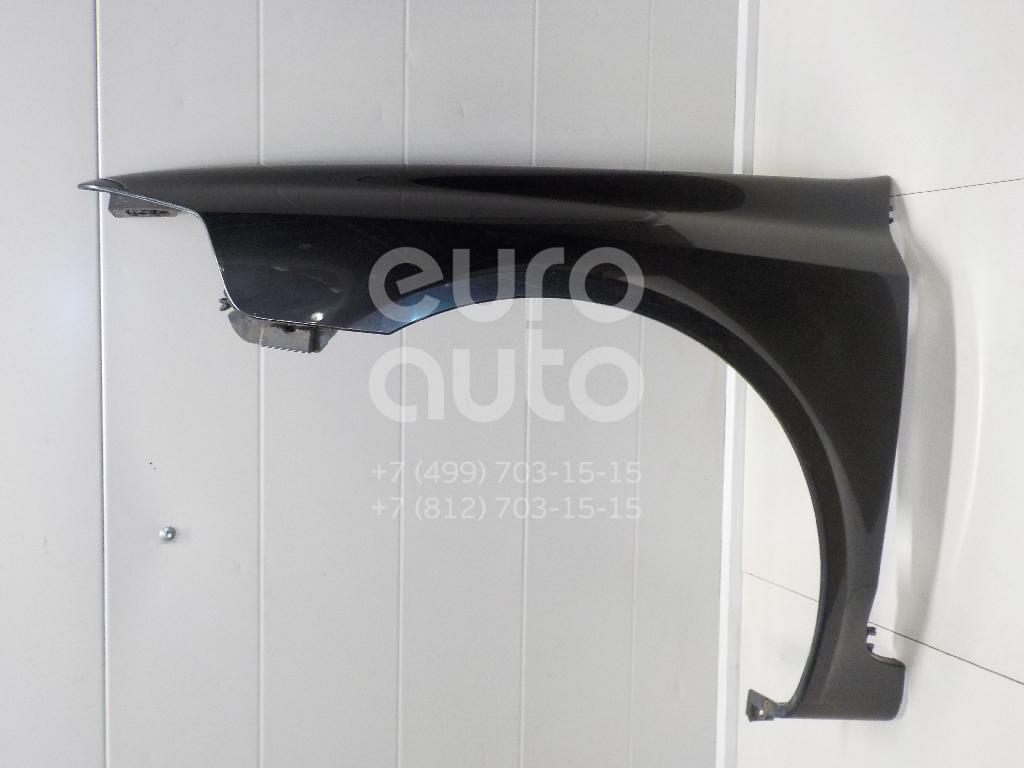 Купить Крыло переднее левое Renault Laguna II 2001-2008; (8201094793)