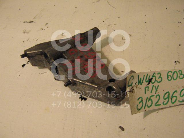 Купить Кронштейн гидроусилителя Mercedes Benz G-Class W463 1989-; (6032360130)