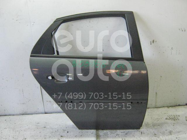 Купить Дверь задняя правая Opel Vectra C 2002-2008; (0124608)