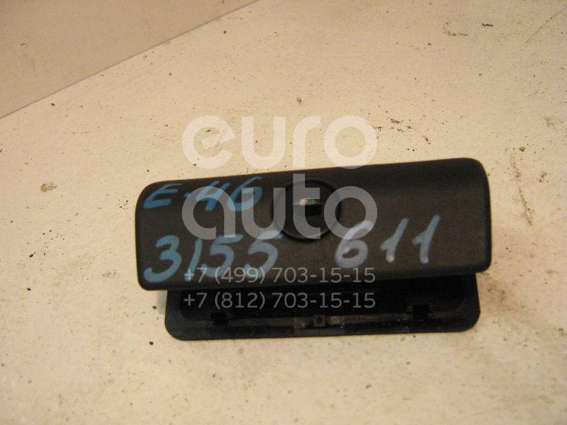 Купить Замок бардачка BMW 3-серия E46 1998-2005; (51168163018)