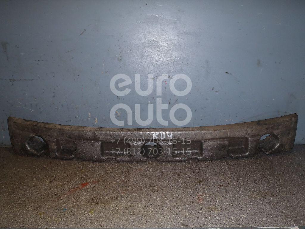 Наполнитель заднего бампера Kia Sportage 2004-2010; (866201F000)  - купить со скидкой