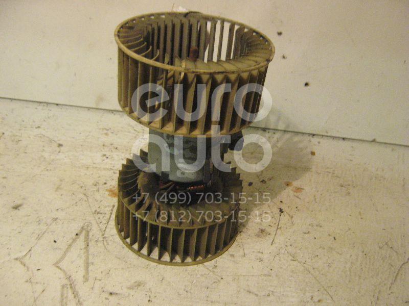Моторчик отопителя BMW 5-серия E39 1995-2003; (64118372493)  - купить со скидкой