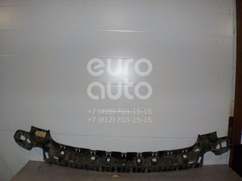 Наполнитель заднего бампера Mercedes Benz W164 M-Klasse (ML) 2005-2011; (1648850065)  - купить со скидкой