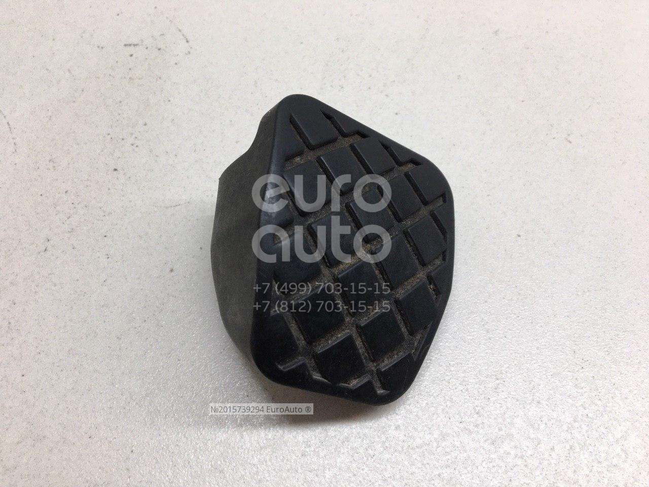 Купить Педаль сцепления VW Passat [B6] 2005-2010; (1K0721796E)