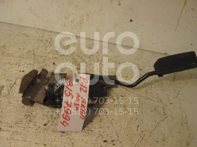 Купить Педаль газа Nissan Primera P12E 2002-2007; (18002AU410)