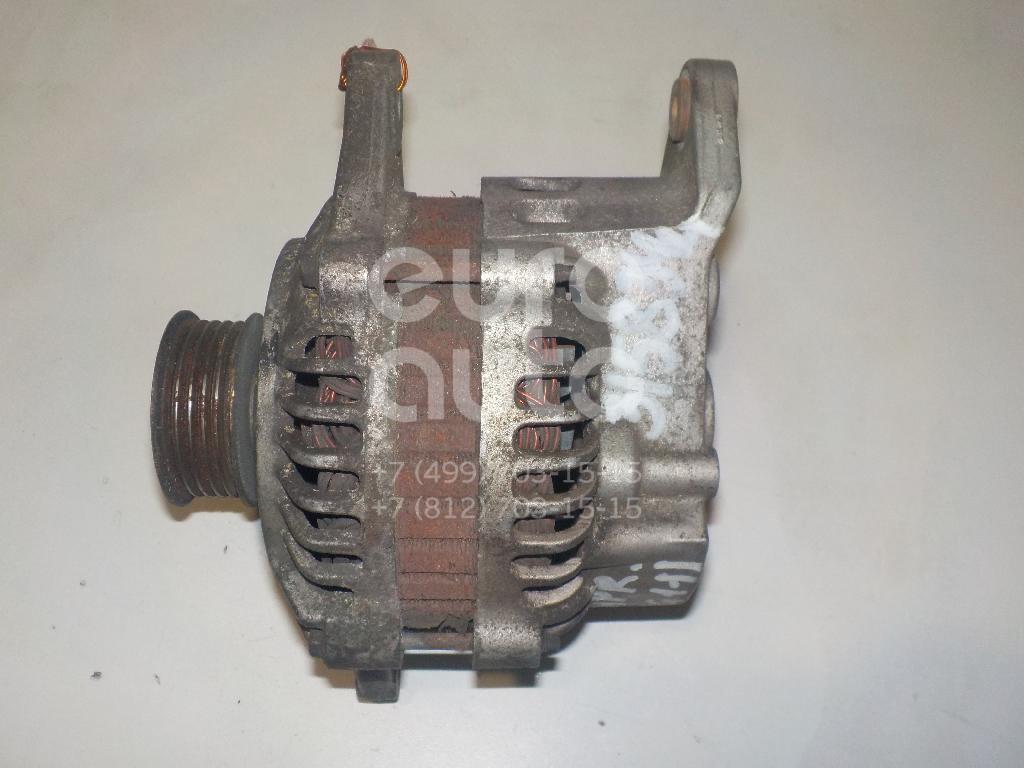 Купить Генератор Subaru Impreza (G11) 2000-2007; (23700AA430)