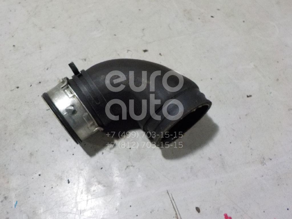 Купить Патрубок интеркулера VW Passat [B6] 2005-2010; (3C0145762AM)